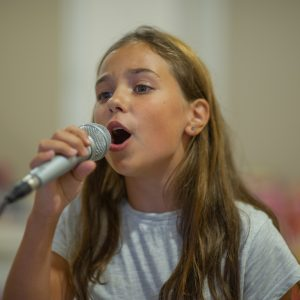 Earthbeats Singers (5-12yrs)
